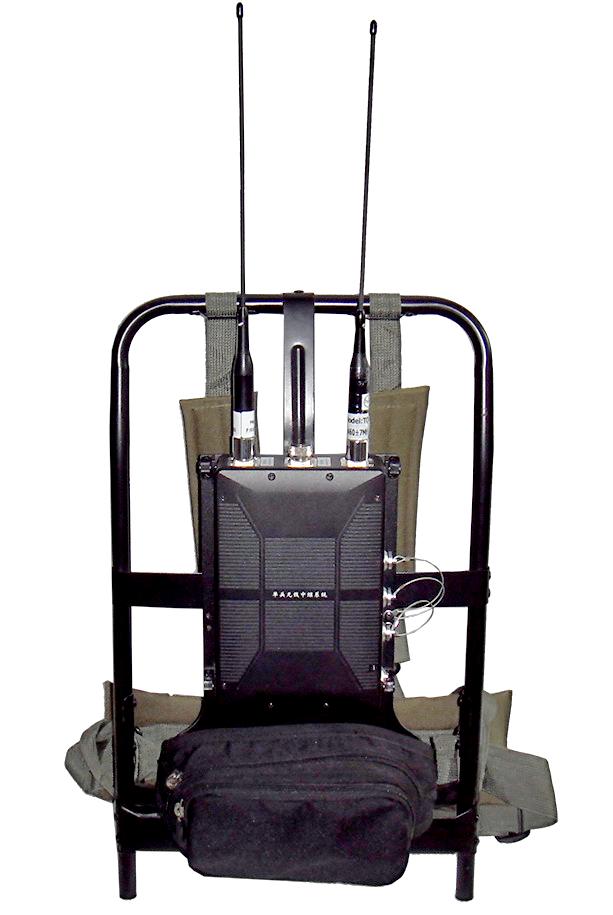 LS2000DB三防单兵高清无线图像传输系统