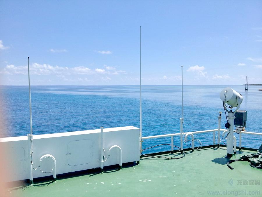 船载通信组网与传输
