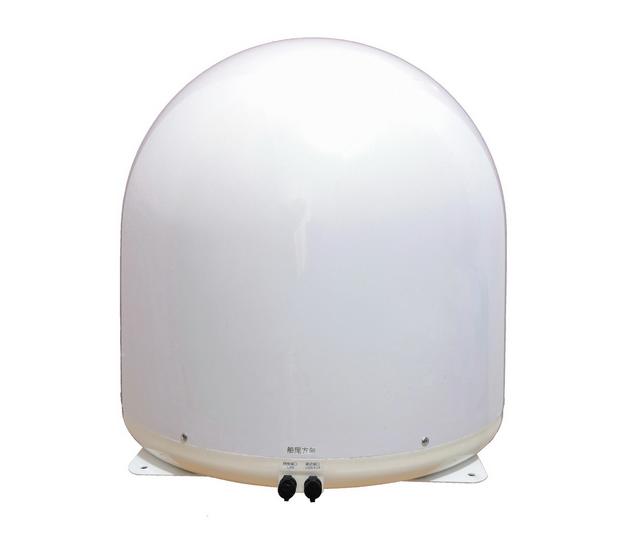 船载车载无线动中通设备无线球形微波设备LS-D500
