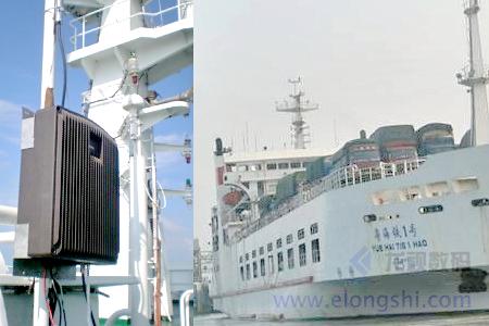 船载实时视频无线传输系统